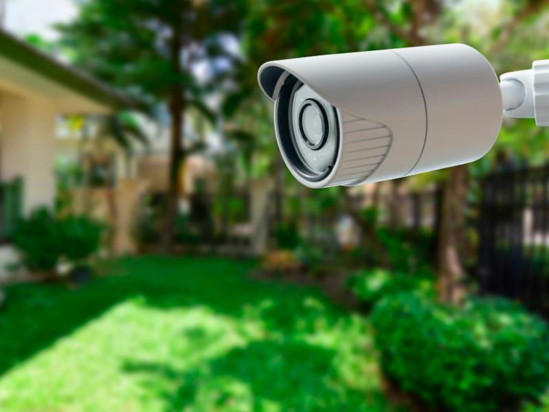 Câmeras em casa: por que e onde instalar?