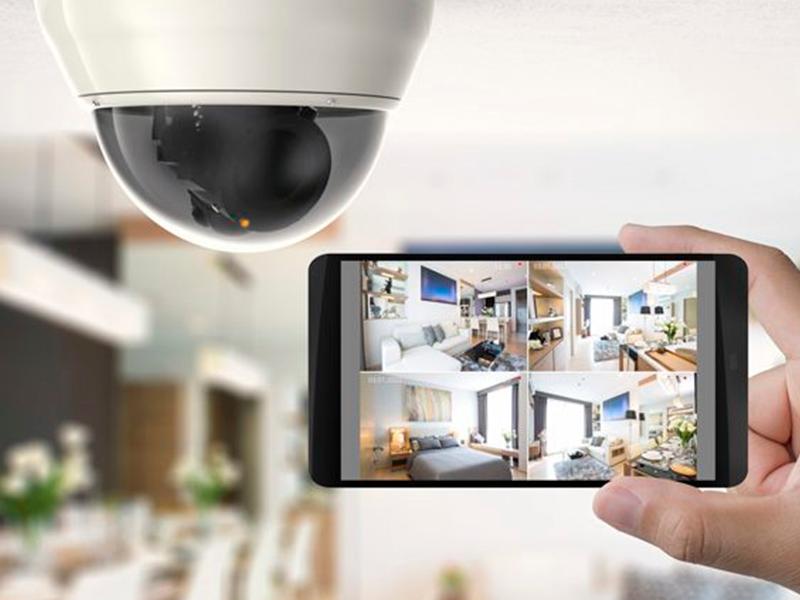Medidas de Segurança mais importantes para sua casa